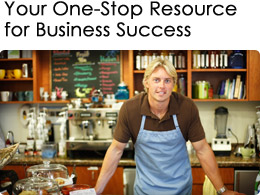 Your one stop resource for business success